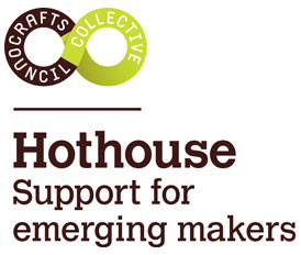 Craft Council Hothouse 2013